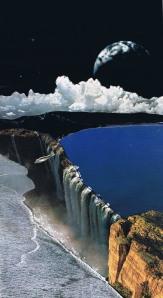 Bissada Falls