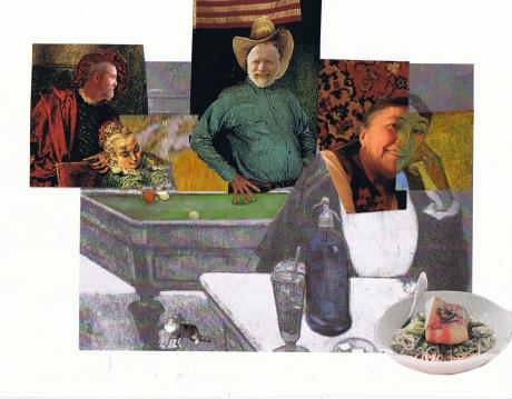 gauguin night cafe2