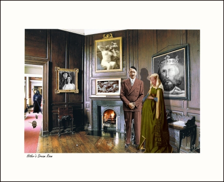 Hitler's dream room v4
