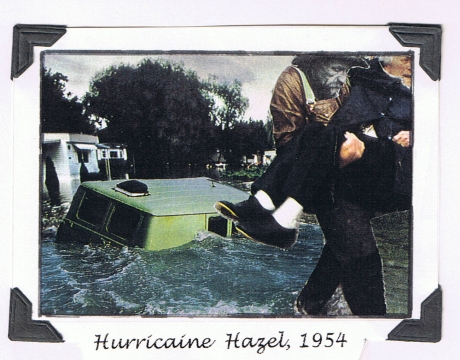 Hurricaine Hazel