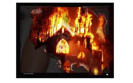 smallFire In The Belfry